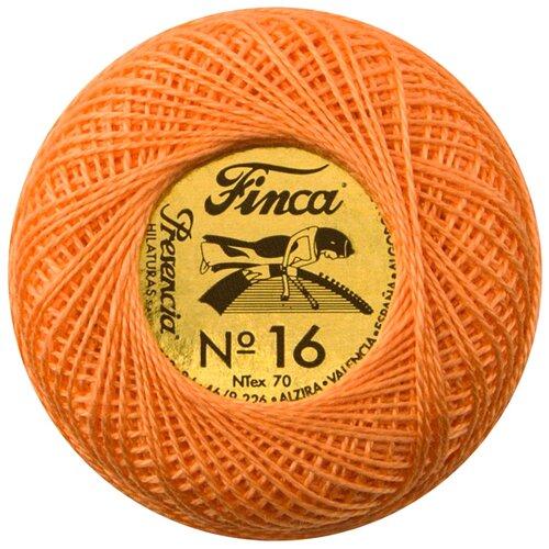 Купить Мулине Finca Perle(Жемчужное), №16, однотонный цвет 1307 71 метр 00008/16/1307, Мулине и нитки для вышивания