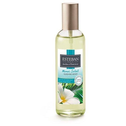 Esteban спрей Открытие Цветок Таити 100 мл
