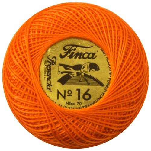 Купить Мулине Finca Perle(Жемчужное), №16, однотонный цвет 1325 71 метр 00008/16/1325, Мулине и нитки для вышивания
