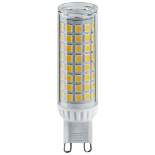 Светодиодная лампа G9 Navigator 14 438 NLL-P-G9-8-230-4K
