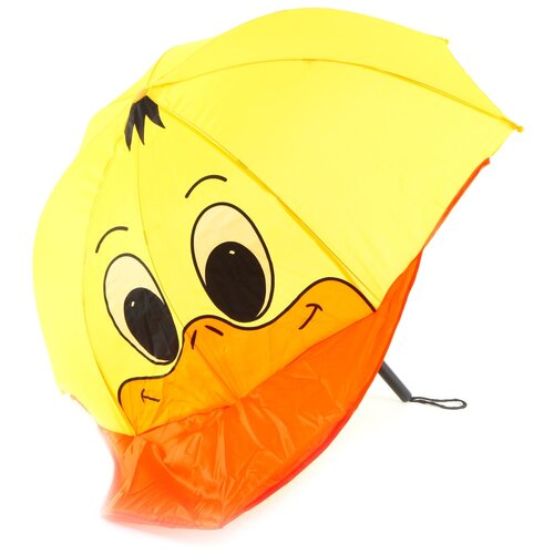 Зонт BONDIBON желтый/оранжевый