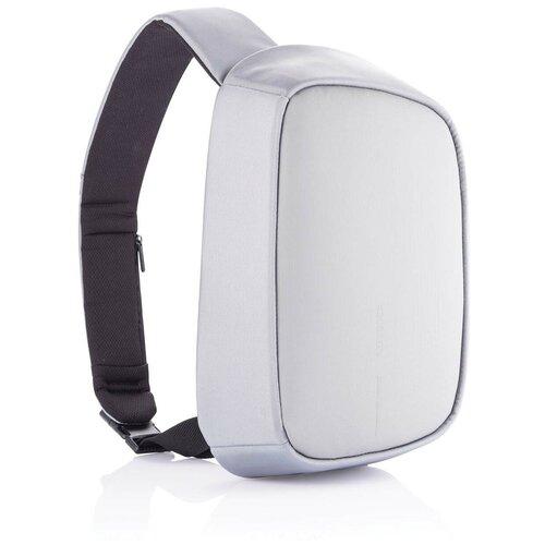 """Рюкзак для планшета до 97"""" XD Design Bobby Sling (P705.782) серый"""