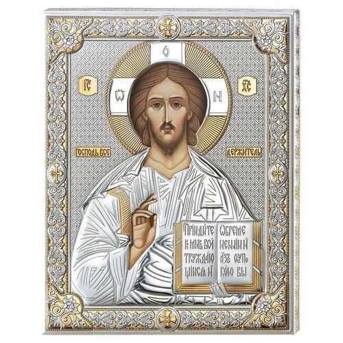 Икона Иисус Христос 85300ORO, 16х20 см по цене 9 830