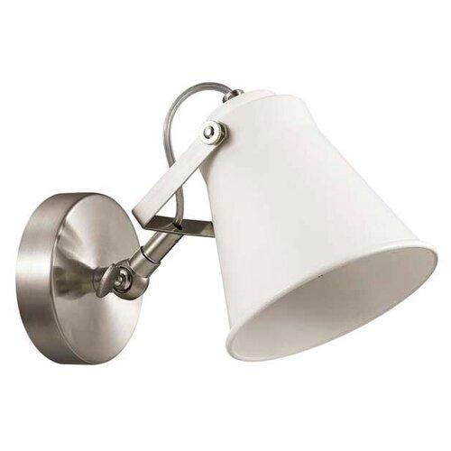 Фото - Настенный светильник Lumion Arudlis 3591/1W, 60 Вт настенный светильник lumion casetta 3126 1w 60 вт