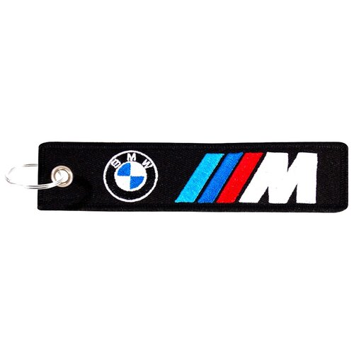 Брелок тканевый для ключей авто/мото Mashinokom, BMV060