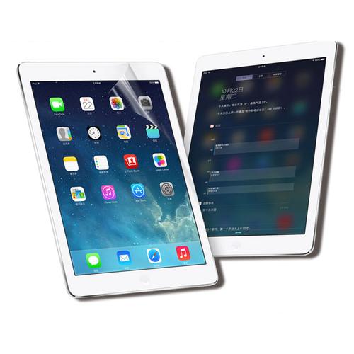 Защитная пленка MyPads для планшета Apple iPad 9.7 2017 (A1822 / A1823 / A1833) глянцевая