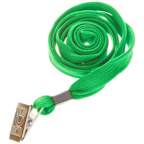 Шнур OfficeSpace 284664-284668 50 шт.,зеленый