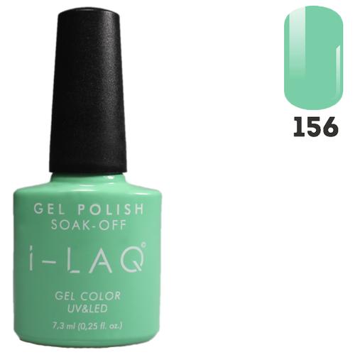 Фото - Гель-лак для ногтей I-LAQ Gel Color, 7.3 мл, 156 i laq гель лак 020