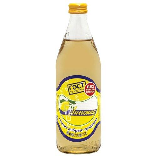 Лимонад Старые добрые традиции, 0.5 л