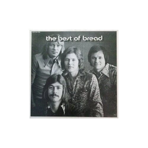richard strauss elektra karl bohm 2 dvd Старый винил, Elektra, BREAD - The Best Of Bread (LP, Used)