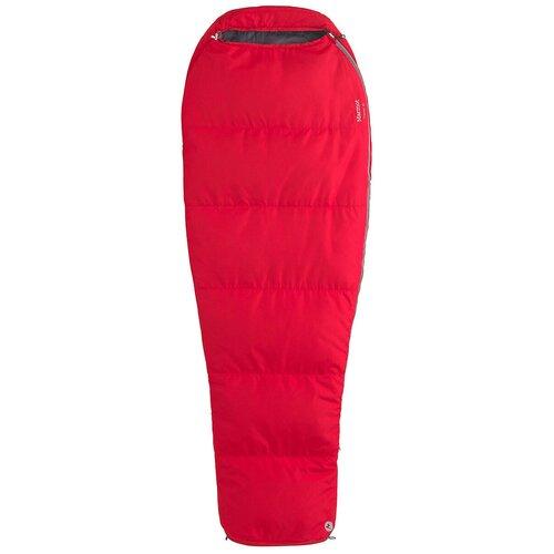 Спальный мешок Marmot NanoWave 45 Long (Team Red/6278)