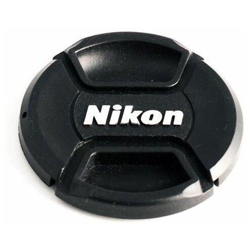 Фото - Крышка Nikon на объектив, 62mm крышка nikon на объектив 55mm