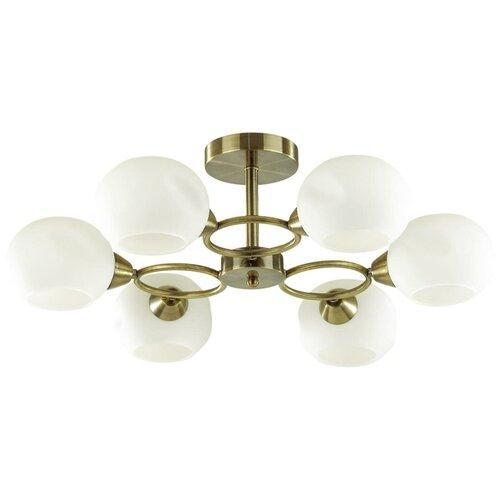 Светильник подвесной Lumion Comfi, 4549/6C, 240W, E14