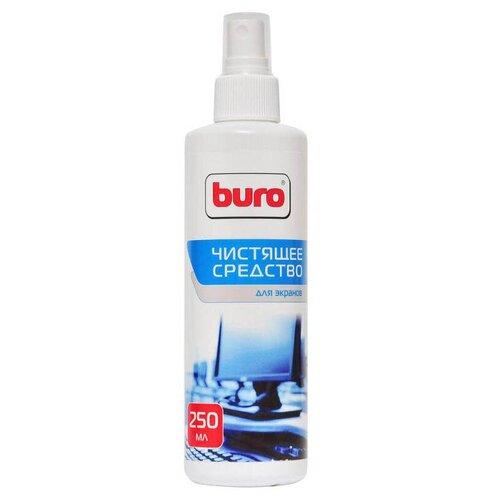 Фото - Спрей для экранов Buro 250ml BU-Sscreen buro спрей для экранов buro bu slcd 250 мл