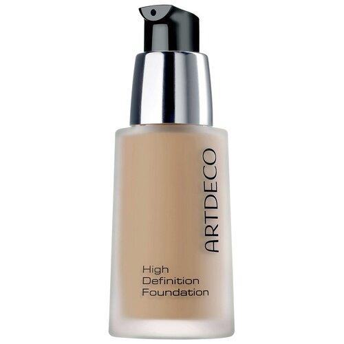 ARTDECO Тональный крем High Definition Foundation, 30 мл, оттенок: 43 - light honey beige