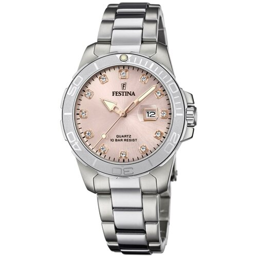 festina f16752 2 Наручные часы Festina F20503/2