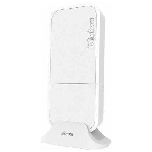 Фото - Wi-Fi точка доступа MikroTik wAP ac LTE kit, белый wi fi мост mikrotik wap 60g rbwapg 60ad