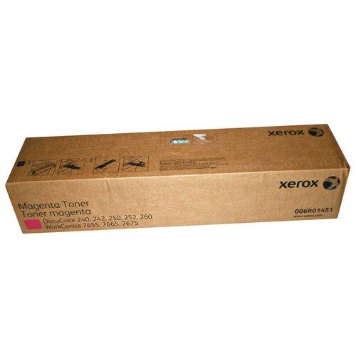 Фото - Набор картриджей Xerox 006R01451 набор картриджей xerox 006r01450