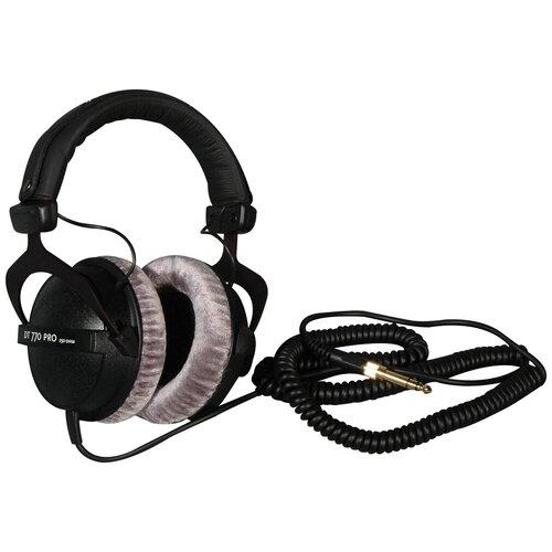 Наушники Beyerdynamic DT 770 Pro (250 Ohm), black
