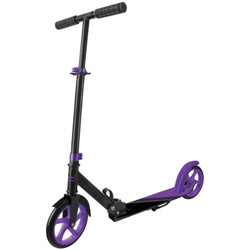 Городской самокат X-Match Liberty, фиолетовый
