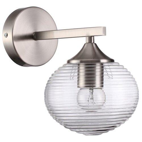 Фото - Настенный светильник Lumion COOPER 4457/1W, 60 Вт настенный светильник lumion casetta 3126 1w 60 вт