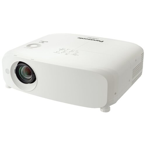 Фото - Проектор Panasonic PT-VX610E проектор panasonic pt ew650le