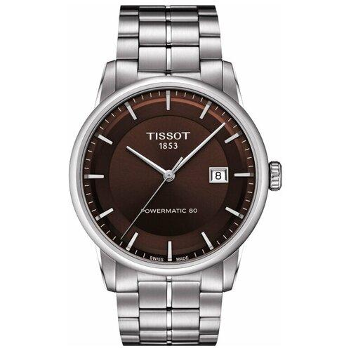 Наручные часы TISSOT T086.407.11.291.00
