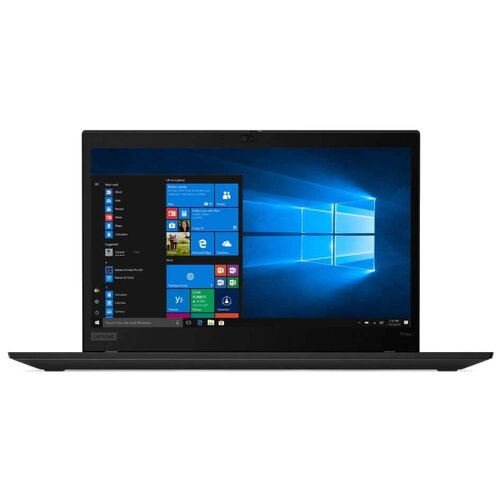 "Ноутбук Lenovo ThinkPad T14s Gen 1 (Intel Core i7 10510U 1800MHz/14""/1920x1080/16GB/512GB SSD/Intel UHD Graphics/Windows 10 Pro) 20T0001CRT черный"