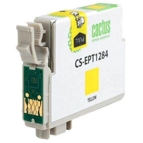Картридж cactus CS-EPT1284, совместимый