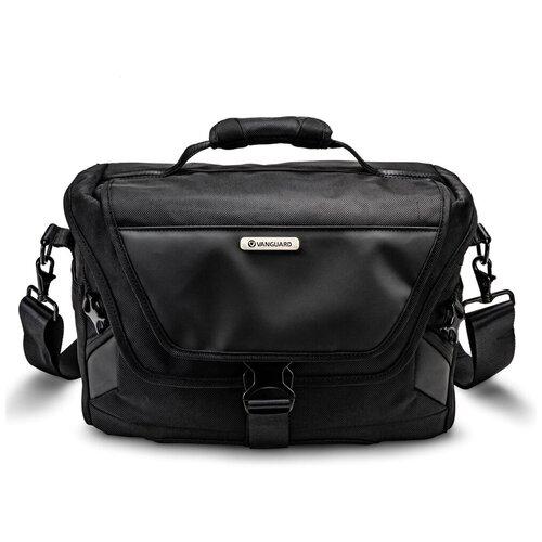 Фото - Сумка Vanguard VEO SELECT 36S, черная рюкзак vanguard veo select 37brm gr зеленый