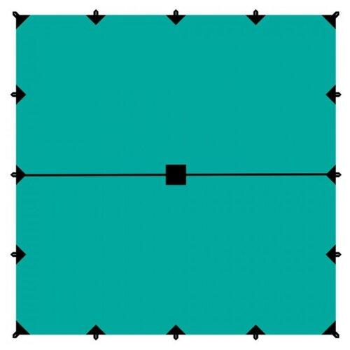 Тент кемпинговый Tramp TRT-103.04, зеленый