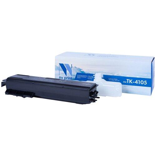 Фото - Картридж NV Print TK-4105 для Kyocera, совместимый картридж nv print tk 1120 для kyocera совместимый