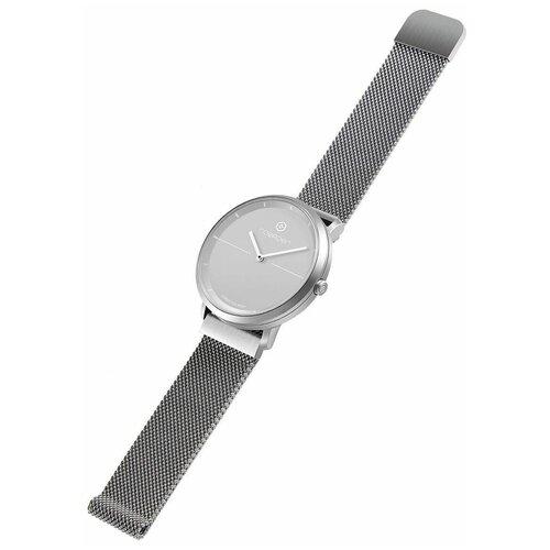 Умные часы Noerden LIFE2+, серебристый