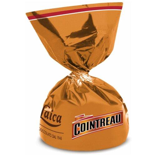 Итальянские конфеты Laica, с жидкой алкогольной начинкой
