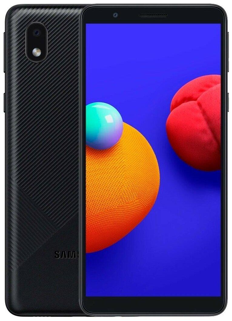 Фото #4: Samsung Galaxy A01 Core 16GB