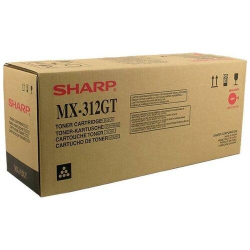 Фото - Картридж Sharp MX-312GT тонер картридж sharp mx 315gt
