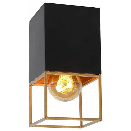 Потолочный светильник Lucide Rixt 21120/01/30, E27, 40 Вт светильник lucide copain 20411 01 41 e27 40 вт