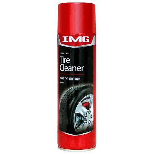 Очиститель шин IMG Очиститель шин пенный, 650 мл 1 шт. недорого
