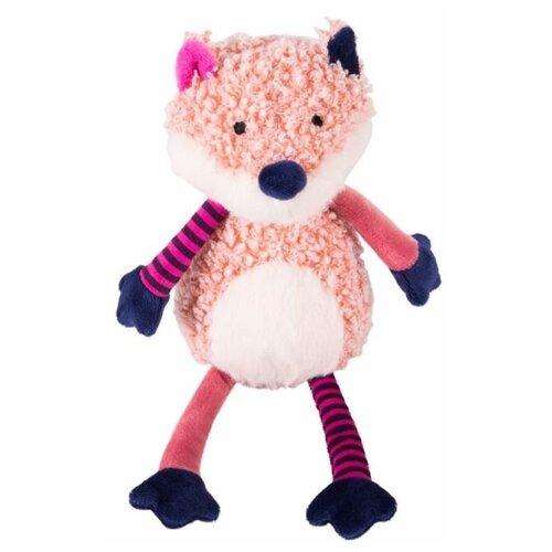 Мягкая игрушка Gulliver Лисичка Лили 23 см мягкие игрушки gulliver пушистый хвостик лисичка 30 см