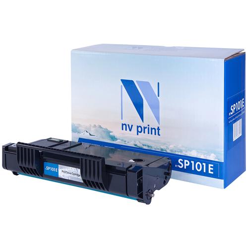 Фото - Картридж NV Print SP101E для Ricoh, совместимый картридж nv print sp3400 для ricoh совместимый