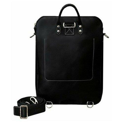 Рюкзак Apache Р-9713-А, черный
