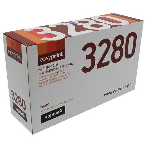 Фото - Картридж EasyPrint LB-3280, совместимый картридж лазерный easyprint lb 2075