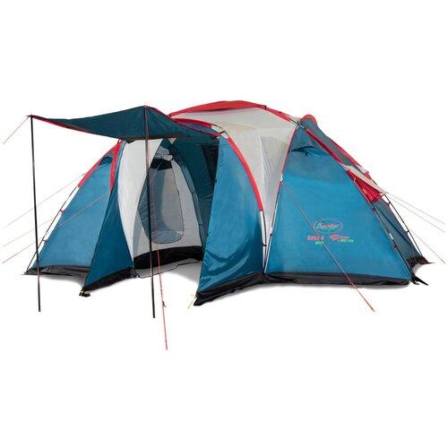 Фото - Палатка Canadian Camper SANA 4 PLUS royal палатка canadian camper rino 3 цвет forest