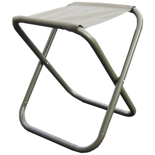 Табурет Митек складной средний без спинки серый стул митек складной средний со спинкой