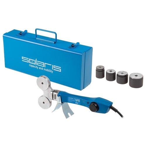 Сварочный аппарат для полимерных труб Solaris PW-804