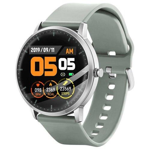 Умные часы XRide K9, серый