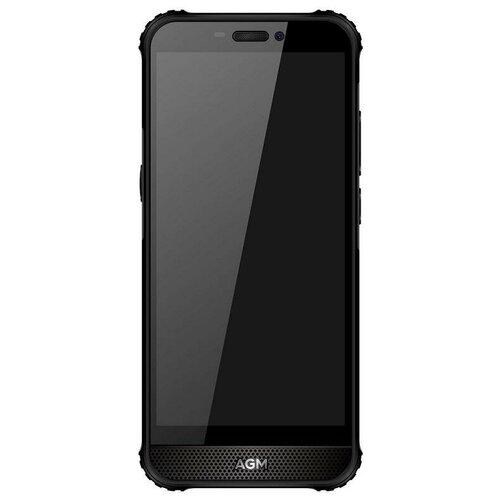 Смартфон AGM A10 4/128GB, черный