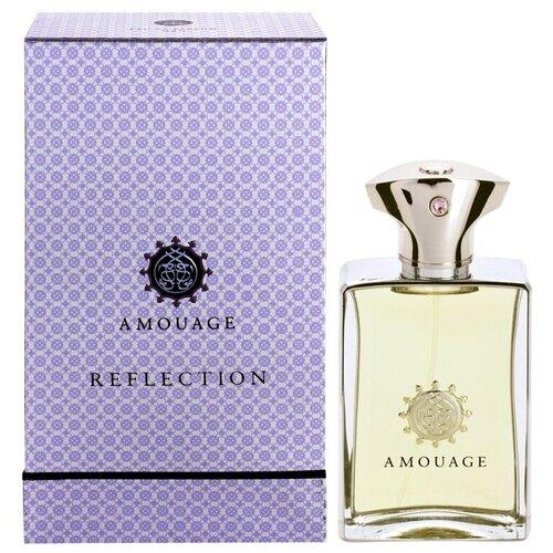 amouage honour man Парфюмерная вода Amouage Reflection Man, 50 мл