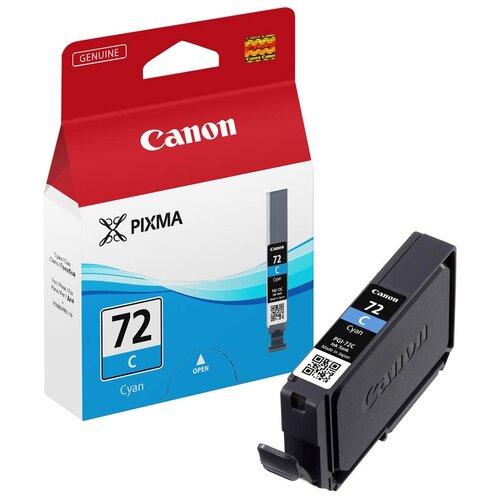 Фото - Картридж Canon PGI-72C (6404B001) картридж canon pgi 72c для pro 10 голубой 525 фотографий