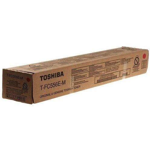 Фото - Картридж Toshiba T-FC556EM (6AK00000426) картридж toshiba t fc50em